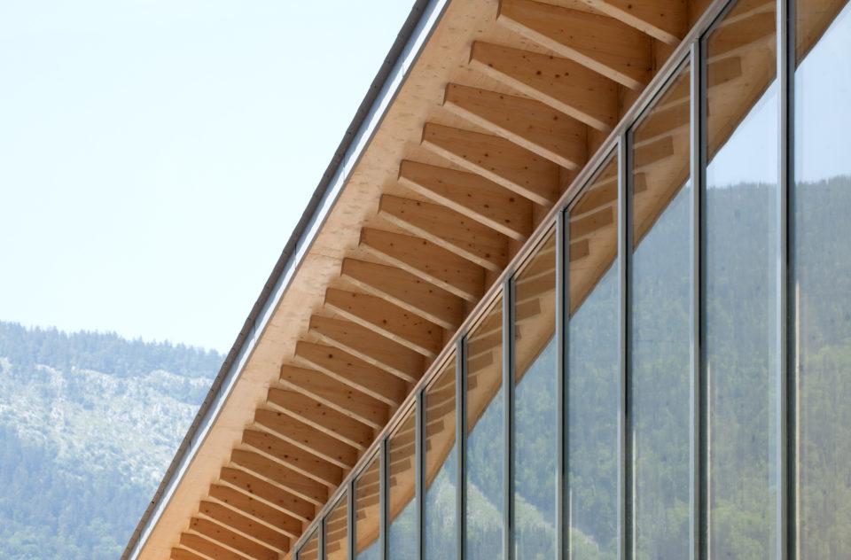 """Groupe Scolaire Sainte Eustache<br><span style=""""font-size:12px"""">VRA Architecte</span>"""