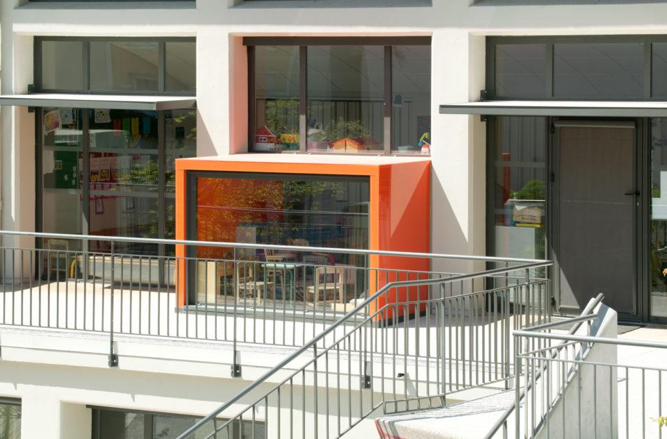 """Ecole Aix les Bains<br><span style=""""font-size:12px"""">Icm architectures</span>"""